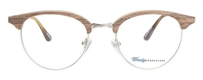 woodyes barcelona gafas de madera