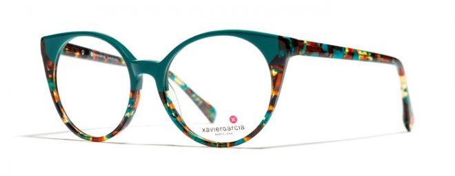 xavier garcia gafas de barcelona