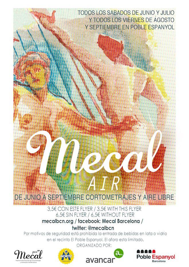 MECAL AIR 2017 POBLE ESPANYOL