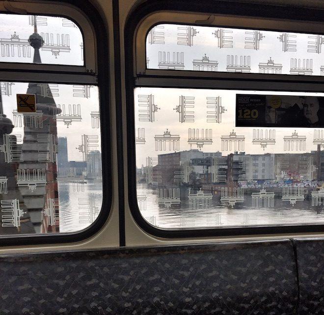 berlin metro viaje wimdu