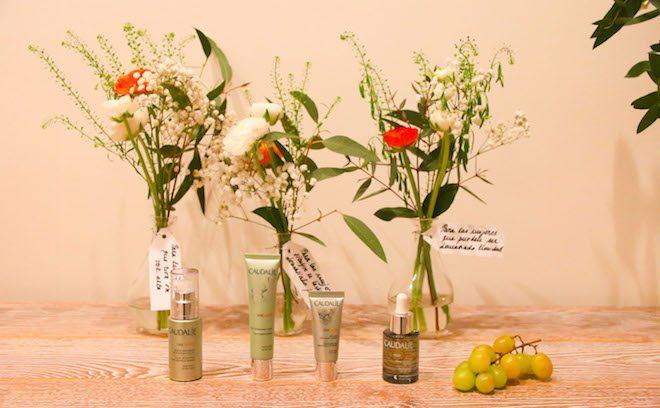 caudalie vineactiv cosmetica natural antiox