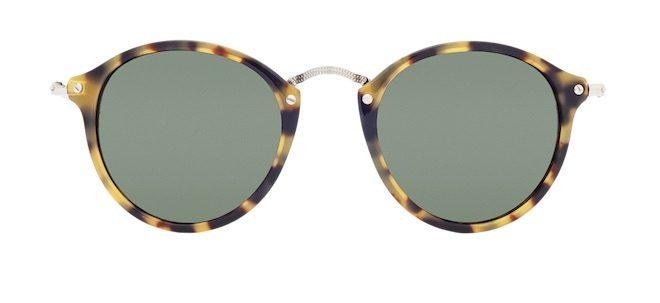 gafas de sol ovaladas visionario