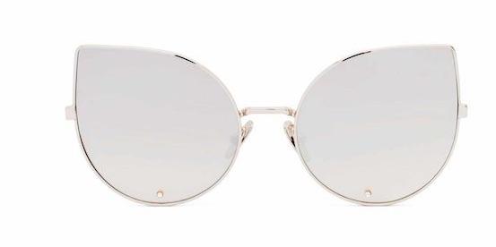 visionario gafas de sol espejo maxi