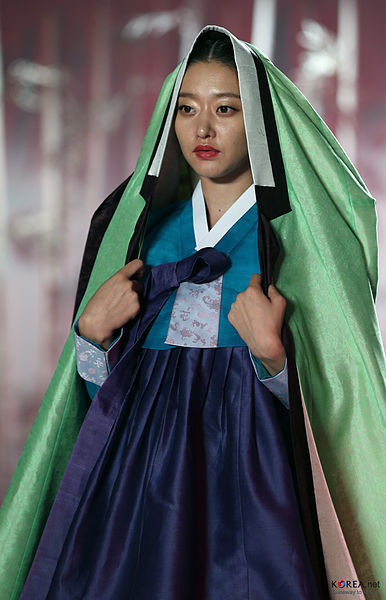 KOCIS_Korea_Hanbok-AoDai_FashionShow