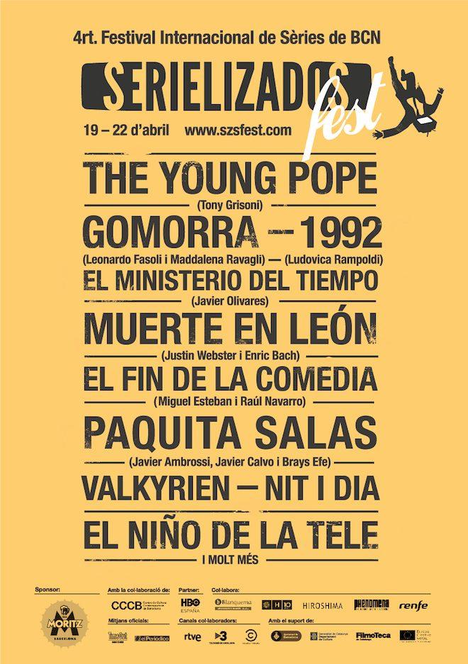 Serielizados Fest 2017