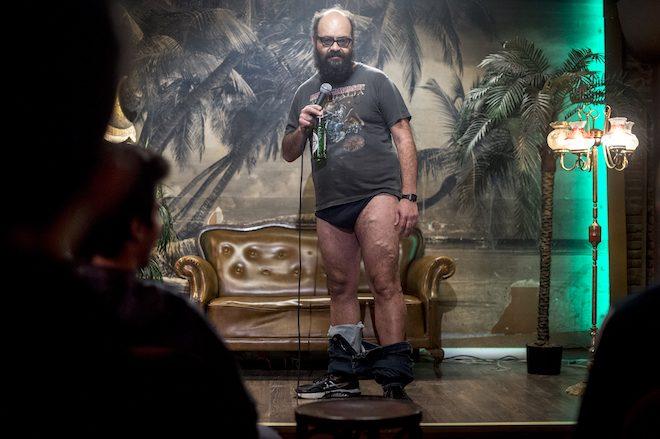 Serielizados Fest 2017 el-fin-de-la-comedia