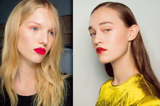 tendencias makeup ss17 real katrantzou roksanda