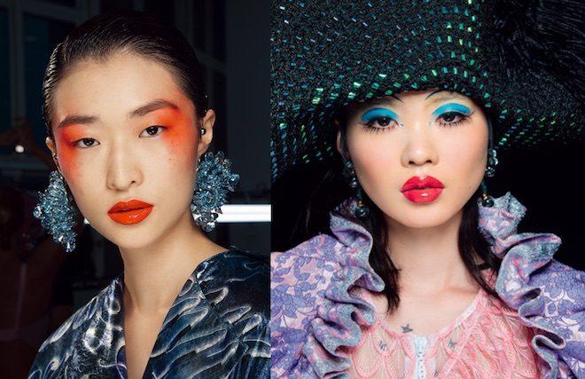 tendencias maquillaje pv17 rlo kenzo