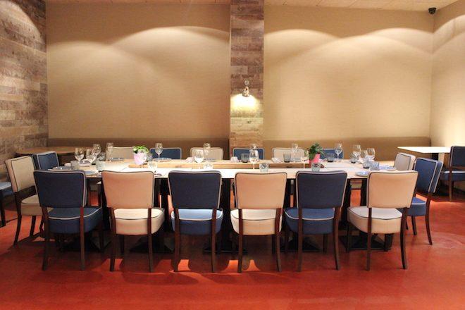 totora restaurante barcelona
