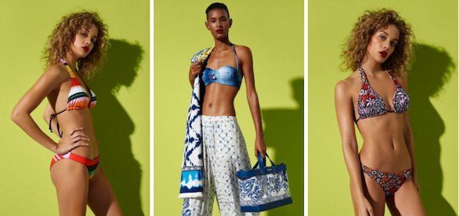 desigual ss17 moda bano bikini