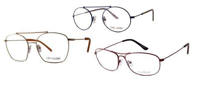 opticalia 2x1 gafas de metal