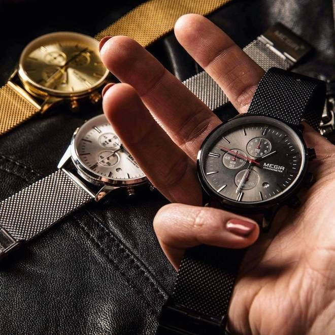 ceb689e10 Comprar relojes online: la guía imprescindible | Bcn Cool Hunter