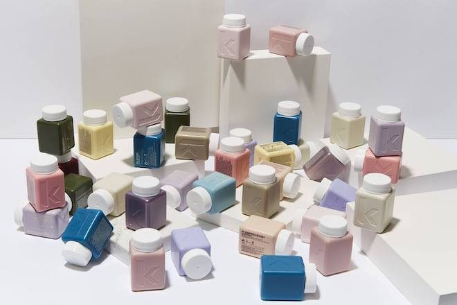 Kevin Murphy productos