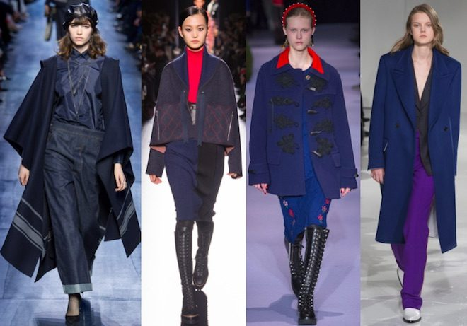 colores de moda oi 2017 18 blue navy