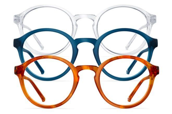 gafas sostenibles neubau eyewear dani