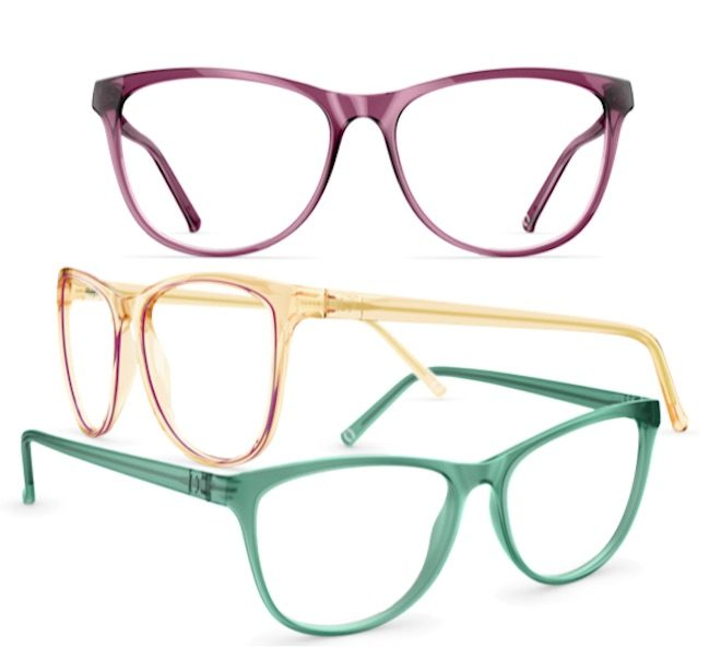 gafas sostenibles neubau eyewear valerie