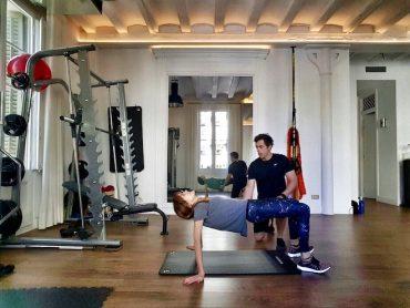 workoutbcn entrenando