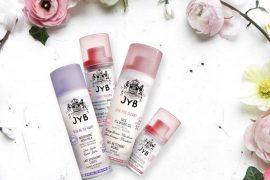 JYB Cosmetics cosmeticos organicos