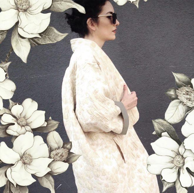 KIMoH SPRING kimono
