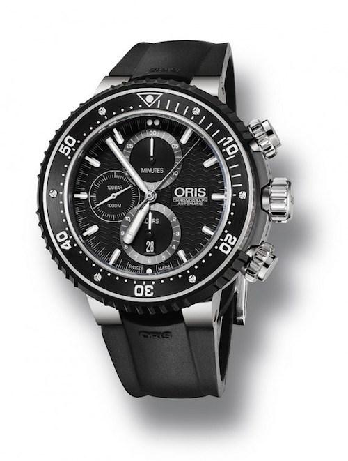 Oris_ProDiver_Chronograph_dive watch