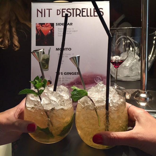 nit destrelles bodegas torres cocktails