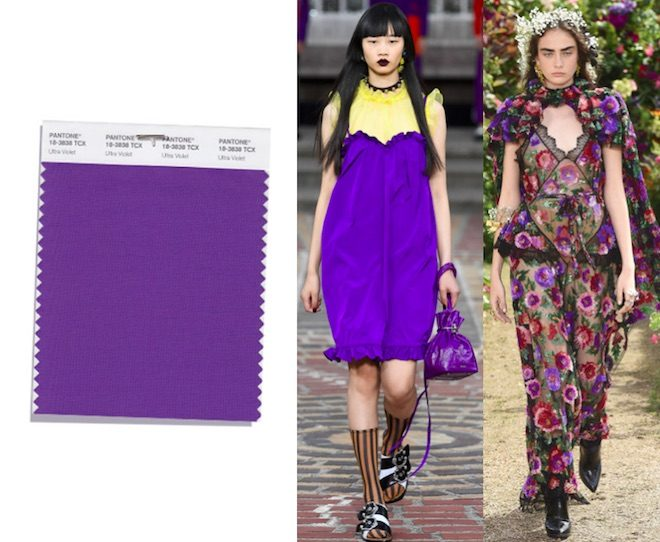 Ultra Violet es el color de moda del 2018 | Bcn Cool Hunter