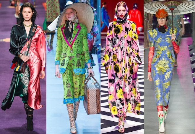 tendencias moda otoño invierno 17 18 lejano oriente