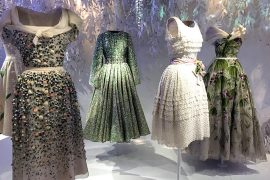 Christian Dior Couturier paris