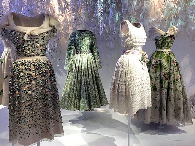 Christian Dior Couturier paris