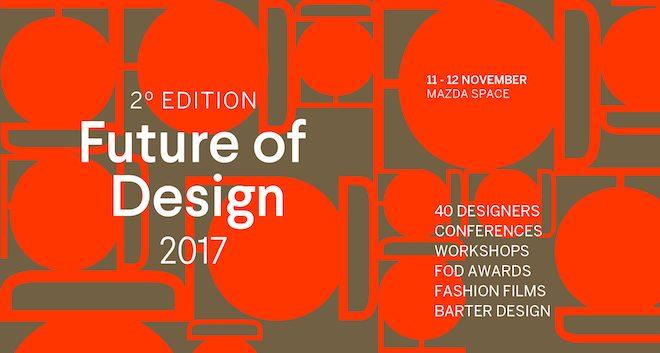 future of design 2017