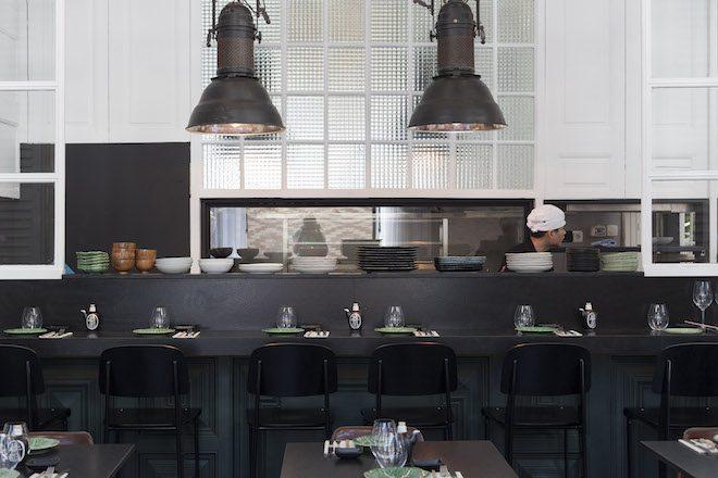 big kokka barra restaurante