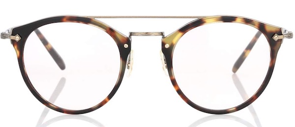 gafas de moda carey oliver people