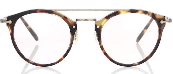 gafas de moda carey oliver people