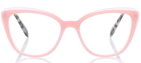 gafas de moda miu miu cuteye