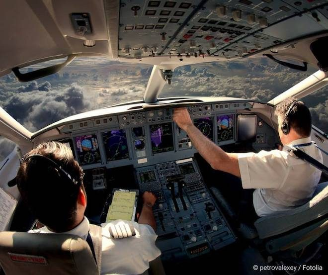 jet app avion