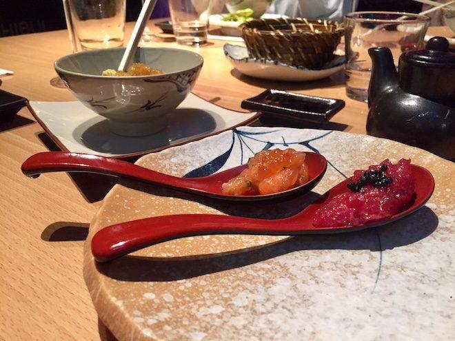 restaurante shibui barcelona