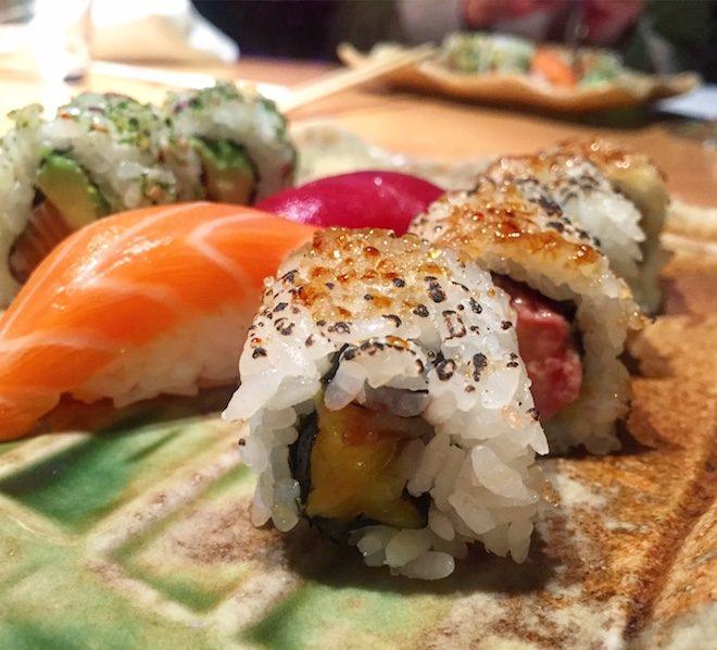 restaurante shibui barcelona sushi