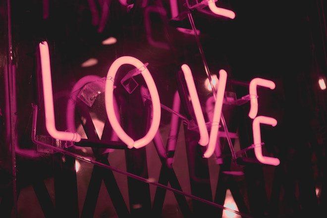 amor primera cita