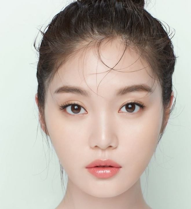 cosmetica de corea piel
