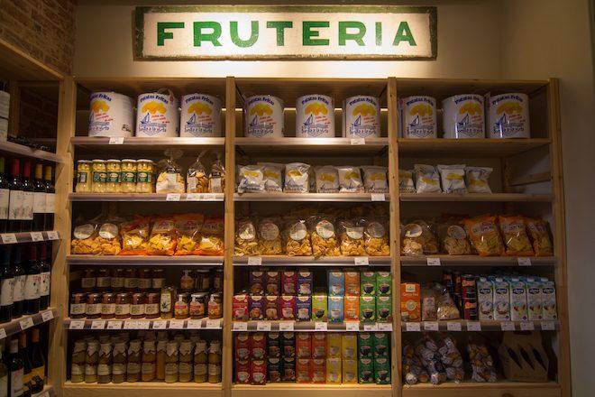 fruiteca fruiteria barcelona