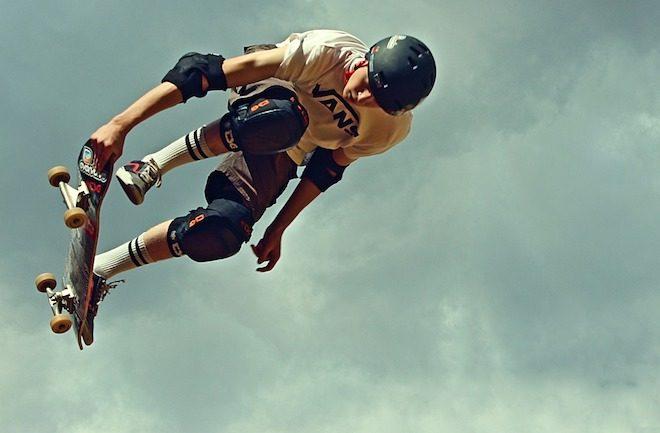 moda skaters