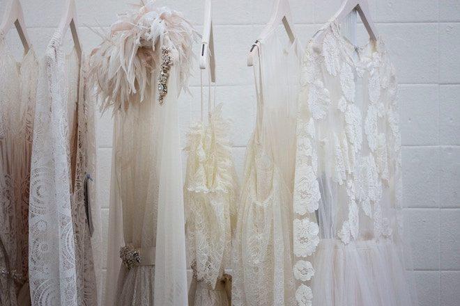consejos de shopping vestido de novia