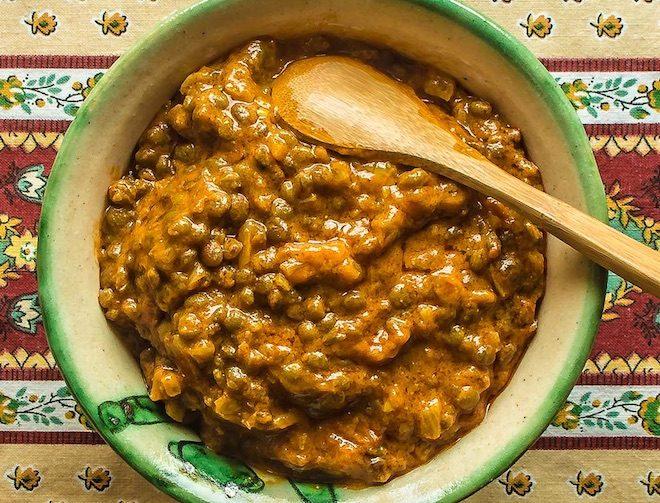 foodie trend 2018 cocina india