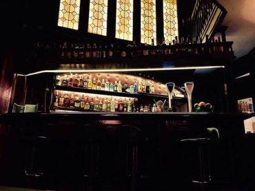 ginger bar barcelona cocteleria