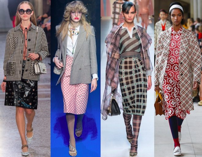 tendencias moda ss18 geek retro