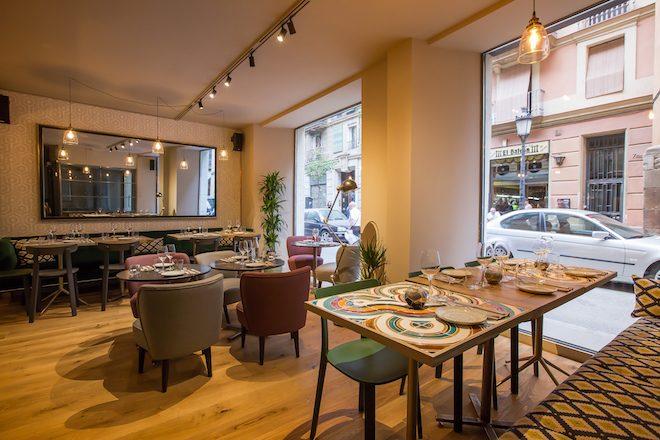 Ginette_restaurante barcelona