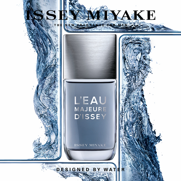 Issey Miyake Majeure 2