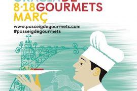 festival gastronomico passeig de gourmet