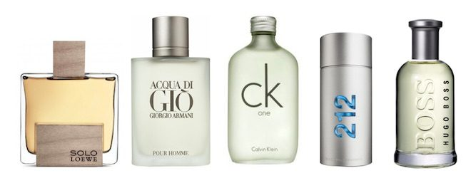 perfumes para hombre clasicos