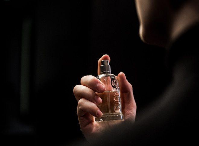 perfumes para hombre idea regalo